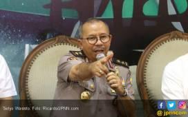 Polri: Permintaan Maaf Tak Bisa Selesaikan Pidana - JPNN.COM