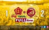 Sriwijaya FC Petik Poin Perdana di Putaran Kedua Liga 1 U-19 - JPNN.COM