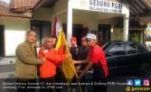 Guru Honorer K2 Jalan Kaki dari Indramayu, sampai Mana? - JPNN.COM