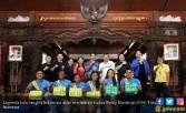 Susi Susanti Cs akan Meriahkan Kudus Relay Marathon 2018 - JPNN.COM