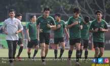 Timnas U-19 Indonesia vs Qatar: Bermainlah dengan Sangar!