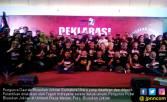 Resmi Dilantik, Blusukan Jokowi Sumut Siap Berjuang All Out - JPNN.COM