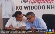 Hasto Curigai Gerindra Tak Suka Indonesia Kuasai Freeport - JPNN.COM