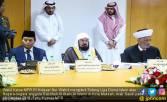 HNW Menghadiri Sidang Majelis Tertinggi Liga Dunia Islam - JPNN.COM