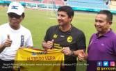 Liga 1 2018: Beban Berat Angel Alfredo Vera di Sriwijaya FC - JPNN.COM
