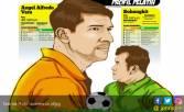 Pecat Subangkit, Sriwijaya FC Datangkan Alfredo - JPNN.COM
