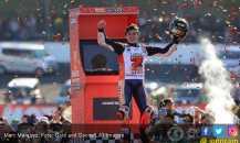 Hasil Lengkap MotoGP Jepang dan Klasemen MotoGP 2018