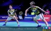 Minons Tak Masalah dengan Hasil Undian BWF World Tour Finals - JPNN.COM