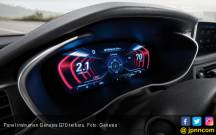 Pertama di Dunia Genesis G70 Miliki Panel Instrumen 3D - JPNN.COM