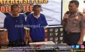 Astaga, Dua Penganggur Curi Amplifier Musala - JPNN.COM