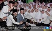 Kebanggaan Presiden Jokowi akan Kiai dan Santri - JPNN.COM