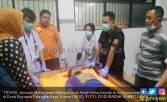 Berhalunisasi Akan Dihabisi, Pembunuh Gantung Diri di Lapas - JPNN.COM