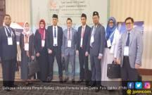 Delegasi Indonesia Pimpin Sidang Umum Pemuda Islam Dunia - JPNN.COM