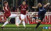 Inter Terancam Tanpa Nainggolan, Barcelona Kehilangan Messi - JPNN.COM