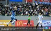 USU Tantang Polsri di LIMA Futsal Go-Jek Sumatera Conference - JPNN.COM
