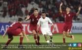 Babak II Egy dkk Ciptakan 4 Gol, Pelatih Qatar tak Kaget - JPNN.COM