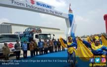 Suzuki Ertiga Baru dan Nex II Resmi Melancong ke Mancanegara - JPNN.COM