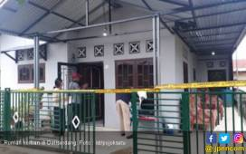 Apa Motif Pembunuhan Sekeluarga di Deliserdang? - JPNN.COM