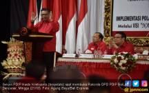 PDIP Targetkan Jokowi-Ma'ruf Menang Besar di Bali - JPNN.COM