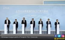 Volkswagen akan Bangun Pabrik Berstandar Canggih di Tiongkok - JPNN.COM