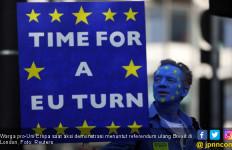 Inggris Terpaksa Ikut Pemilu Eropa - JPNN.com