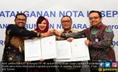 Gandeng Notaris, BTN Tingkatkan Kualitas Kredit - JPNN.COM