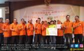 Pos Indonesia Regional 4 Jakarta Apresiasi O-Ranger Terbaik - JPNN.COM