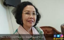 Bicara Guru Honorer, Ketum PGRI Kaitkan UU ASN dengan SBY - JPNN.COM