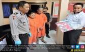 Dua Sejoli Berlagak Check In di Penginapan demi Curi TV - JPNN.COM