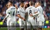 Akhiri Puasa Kemenangan, Real Madrid Pimpin Grup G - JPNN.COM