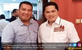 Erick Thohir Mundur jika Jokowi Pengin jadi Raja Indonesia - JPNN.COM