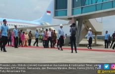 Perdana, Bandara APT Pranoto Layani Rute Jakarta - Samarinda - JPNN.com