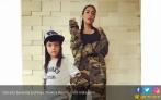 Ucapan Terima Kasih Denada untuk Kemurahan Hati Jokowi pada Shakira - JPNN.COM
