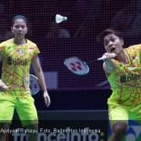 Greysia Polii dan Apriyani Rahayu. Foto: Badminton Indonesia