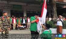 Gus Yaqut: Cuma Bendera Merah Putih yang Boleh Berdiri Tegak