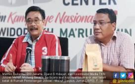 Djarot: Pak SBY Bangun Apa di Sumut? - JPNN.COM