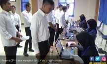 Lolos Seleksi CPNS, Eh Ketahuan Calon Anggota Legislatif