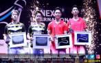 Gagal Juara di French Open, Marcus / Kevin Tetap Bersyukur - JPNN.COM