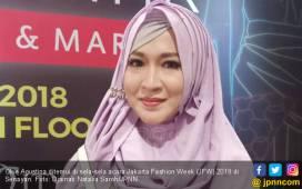 Gegara Ini, Okie Agustina Siap Pisah dengan Suami - JPNN.COM