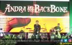 Pesan Andra and The Backbone Hadapi Kemajuan di Era Digital - JPNN.COM