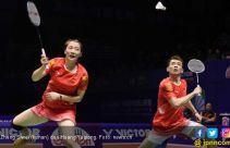 Kejuaraan Dunia BWF 2019: Bukan Hari Baik Buat Tiongkok - JPNN.com