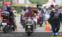 Persiapan Menuju Satu Dekade Honda Bikers Day