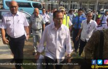 Menhub Kembali Tinjau Pembangunan Proyek Bandara Kulon Progo - JPNN.com