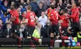 Penilaian Mantan Kapten Argentina Soal Manchester United - JPNN.COM