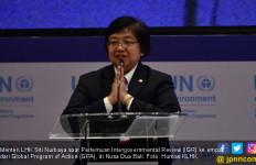 25 Kabupaten dan Kota Komitmen Cegah Sampah Plastik Laut - JPNN.com