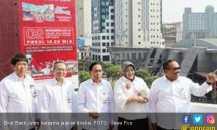 Bank Jatim Siap Gelontorkan Kredit UMKM Rp 300 Miliar