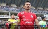 Ismed Ogah Tanggapi Soal Sebutan Anak Papa untuk Persija - JPNN.COM