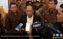 Menteri Nasir: Rektor Tidak Laporkan LHKPN Mundur Saja! - JPNN.COM