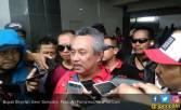 Kasus Hinaan Bupati Seno ke Prabowo, Polisi Garap 4 Saksi - JPNN.COM