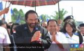 NasDem Sambut Para Kader PAN yang Pilih Dukung Jokowi - JPNN.COM